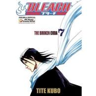 Bleach - 7 - The Broken Coda