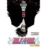 Bleach - 8 - The Blade and Me