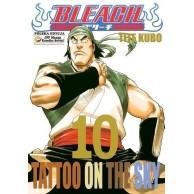 Bleach - 10 - Tattoo On The Sky