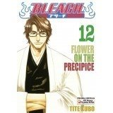 Bleach - 12 - Flower on the precipice Shounen JPF - Japonica Polonica Fantastica