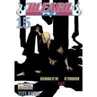 Bleach - 15 - Beginning of the death of tomorrow