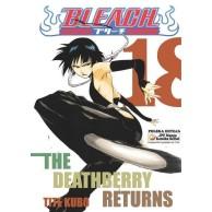 Bleach - 18 - The Deathberry returns