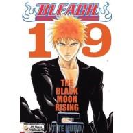 Bleach - 19 - The Black Moon Rising