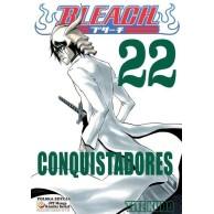 Bleach - 22 - Conquistadores