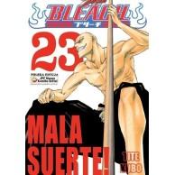 Bleach - 23 - Mala Suerte!