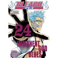 Bleach - 24 - Immanent God Blues