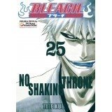 Bleach - 25 - No Shaking Throne Shounen JPF - Japonica Polonica Fantastica