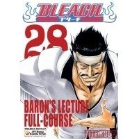 Bleach - 28 - Baron's Lecture Full-Course