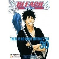 Bleach - 30 - There Is No Heart Without You