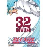 Bleach - 32 - Howling