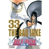Bleach - 33 - The Bad Joke