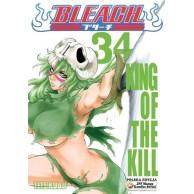 Bleach - 34 - King of the Kill
