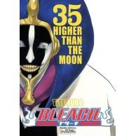 Bleach - 35 - Higher than the Moon