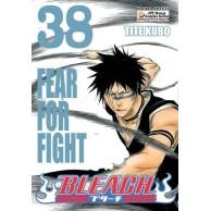 Bleach - 38 - Fear for Fight