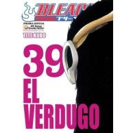 Bleach - 39 - El Verdugo
