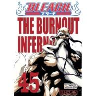 Bleach - 45 - The Burnout Inferno