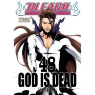 Bleach - 48 - God is Dead