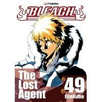 Bleach - 49 - The Lost Agent