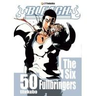 Bleach - 50 - The Six Fullbringers
