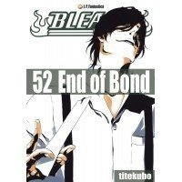 Bleach - 52 - End of Bond