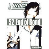 Bleach - 52 - End of Bond Shounen JPF - Japonica Polonica Fantastica