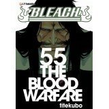 Bleach - 55 - The Blood Warfare Shounen JPF - Japonica Polonica Fantastica