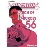 Bleach - 56 - March of the Srarcross Shounen JPF - Japonica Polonica Fantastica