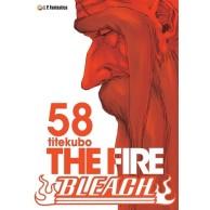 Bleach - 58 - The Fire