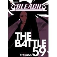 Bleach - 59 - The Battle