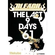 Bleach - 61 - The Last 9 Days