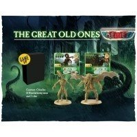 Kemet Blood and Sand - Game Up: The Great Old Ones Przedsprzedaż Editions du Matagot