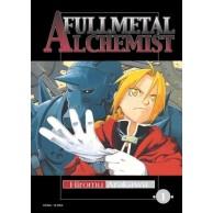 Fullmetal Alchemist - 1