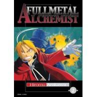 Fullmetal Alchemist - 2