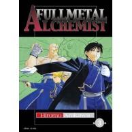 Fullmetal Alchemist - 3