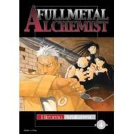 Fullmetal Alchemist - 4