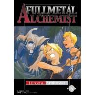 Fullmetal Alchemist - 6