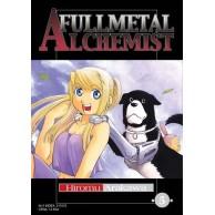 Fullmetal Alchemist - 5