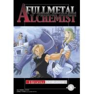 Fullmetal Alchemist - 8