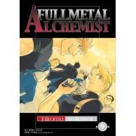 Fullmetal Alchemist - 9