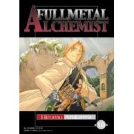 Fullmetal Alchemist - 10