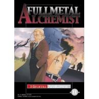 Fullmetal Alchemist - 11