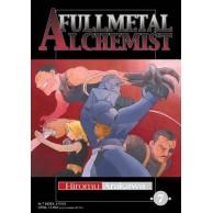 Fullmetal Alchemist - 7