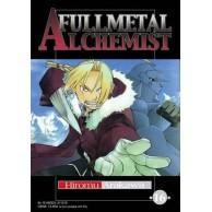 Fullmetal Alchemist - 16