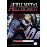 Fullmetal Alchemist - 18