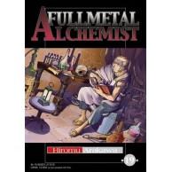 Fullmetal Alchemist - 19
