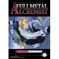 Fullmetal Alchemist - 20