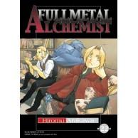 Fullmetal Alchemist - 22