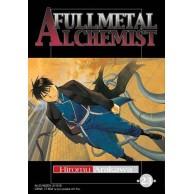 Fullmetal Alchemist - 23
