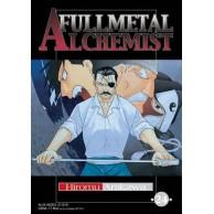 Fullmetal Alchemist - 24
