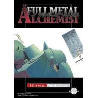 Fullmetal Alchemist - 25